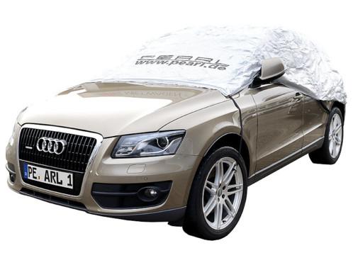 Housse de protection auto grand froid - 410 X 140 X 65 cm