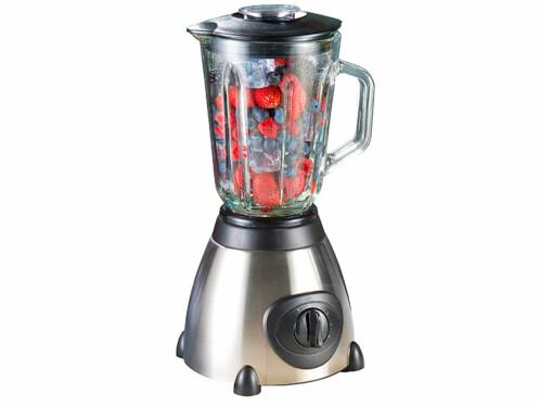 Mixeur-blender électrique 600 W / 1,5 L