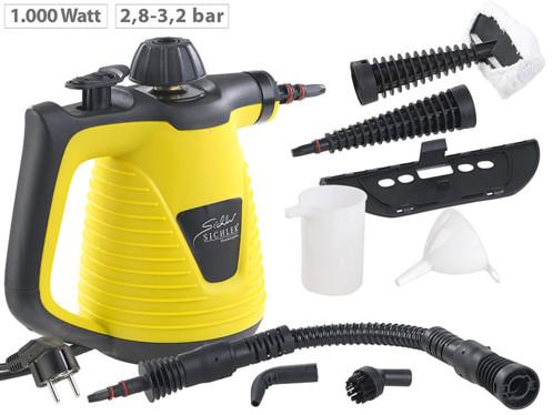 Nettoyeur vapeur 1000 W