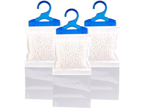 sachets absorbe humidité pour armoires penderies et dressing anti moisissures odeurs de moisi