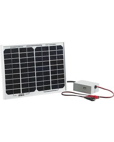 Achat panneau solaire mobile monocristallin 39 39 pho 500 39 39 pas c - Panneau solaire mobil home ...
