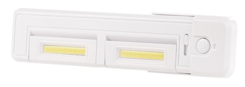 r glette led cob 80lm avec lampes orientables et t l commandes. Black Bedroom Furniture Sets. Home Design Ideas