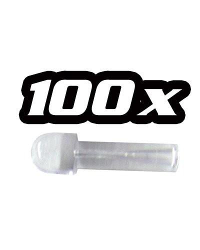 100 Tubes pour ciel étoilé - Effet ''lentille''