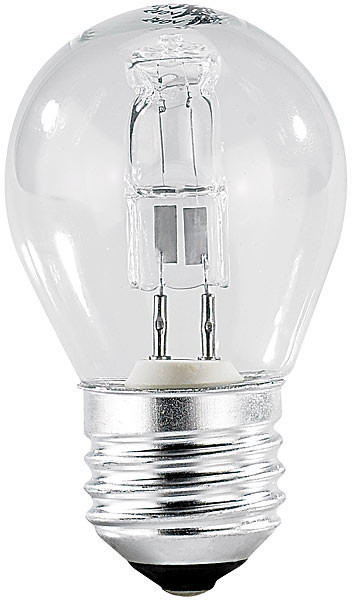 ampoule halog ne e27 39 39 green saver 39 39 28 w moins cher. Black Bedroom Furniture Sets. Home Design Ideas