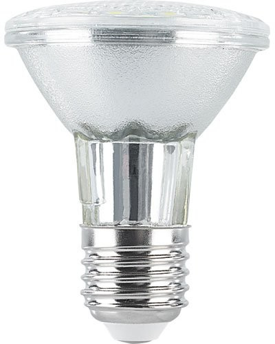ampoule type par38 led smd x42 culot e27 couleur blanc. Black Bedroom Furniture Sets. Home Design Ideas