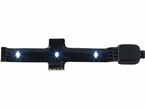 Croix pour module LED SMD - blanc