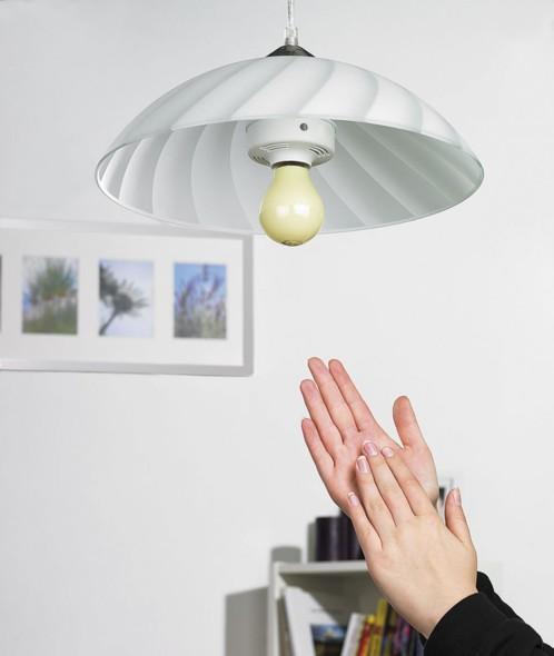 Acheter douille de lampe e27 avec capteur de son et de for Miroir qui s allume