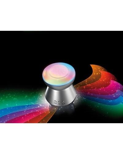 prix lampe led couleur changeante effet arc en ciel moins cher. Black Bedroom Furniture Sets. Home Design Ideas
