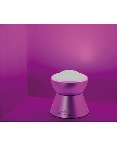 Prix lampe led couleur changeante effet arc en ciel moins cher - Led couleur changeante ...