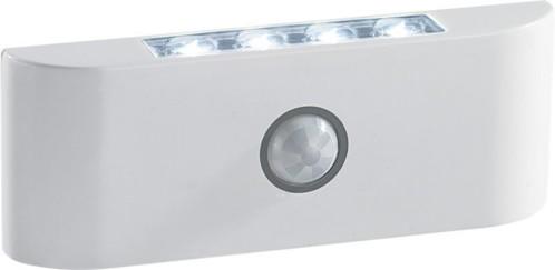 achat/vente lampe de placard à led avec détecteur de mouvement pir