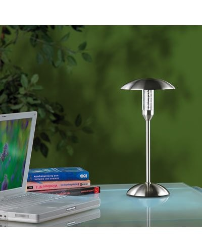 Lampe sans fil volution duo orientable avec d tecteur de for Lampe d exterieur a led