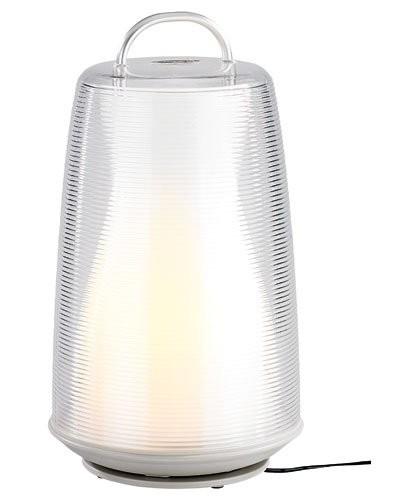 lampe sensitive led 39 39 livinglight 39 39 transparente. Black Bedroom Furniture Sets. Home Design Ideas