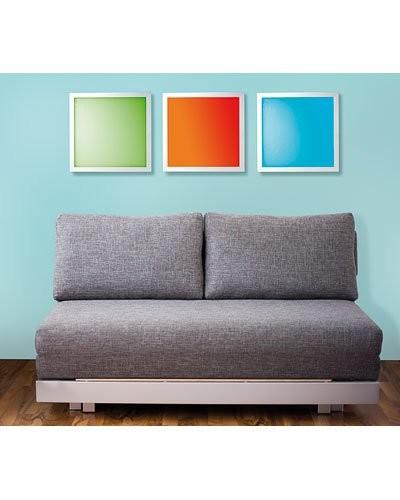 achat vente panneau led intensit variable couleur changeante. Black Bedroom Furniture Sets. Home Design Ideas