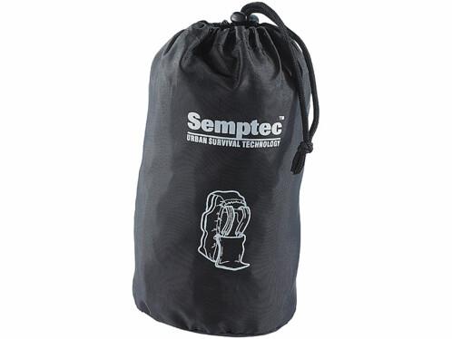 Housse de protection 2en1 pour sac à dos de trekking