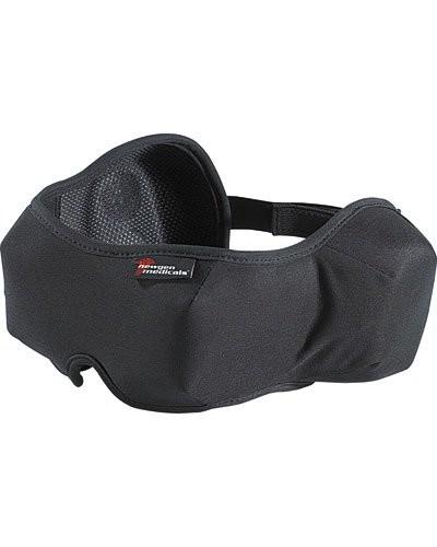 Masque pour les yeux avec écouteurs intégrés
