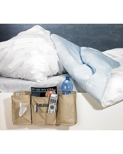 Poches de rangement Suspendues pour lit