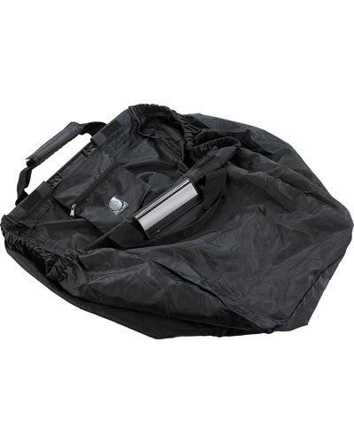 Sac de courses pliable avec housse de protection Pearl 7R6o31HhXx