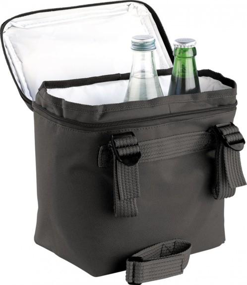 sac isotherme pour guidon de v lo 5 litres avec 2 poches. Black Bedroom Furniture Sets. Home Design Ideas