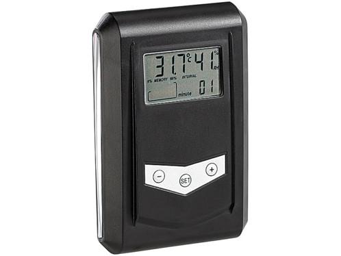 Thermomètre et hygromètre USB
