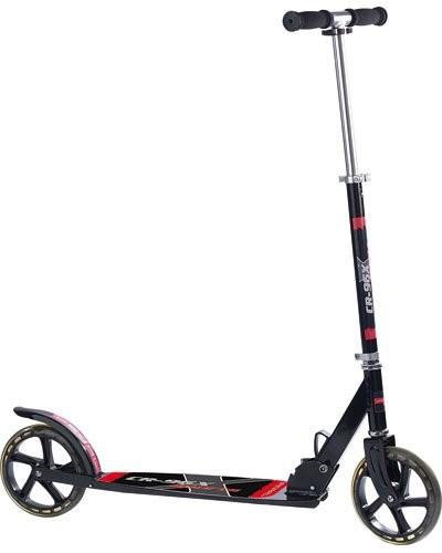 Trottinette pliable à roues XXL ''CR-96X Sports''