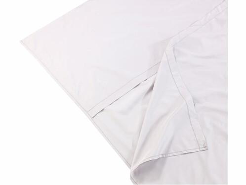 drap pour sac de couchage en microfibre camping. Black Bedroom Furniture Sets. Home Design Ideas