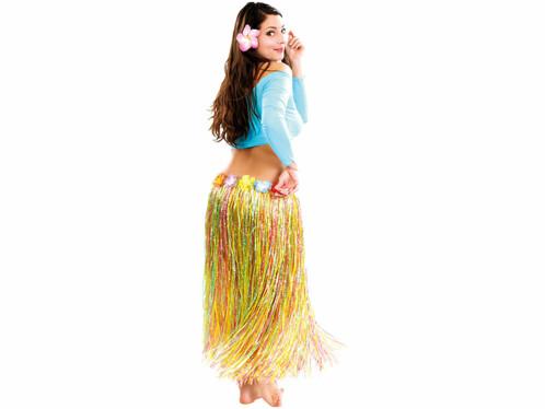 Jupe hawaïenne adulte 78 cm