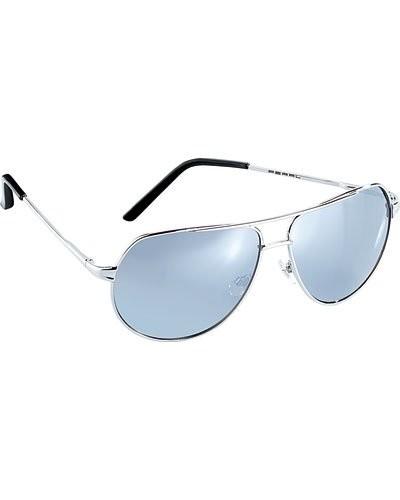 Lunettes de soleil aviateur avec verres miroir