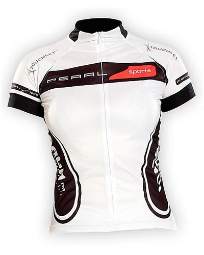 Maillot cycliste pour femme taille L