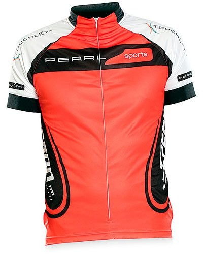 Maillot cycliste pour homme taille XXL