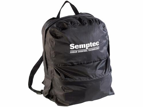Sac à dos avec coupe-vent intégré - Taille S/M