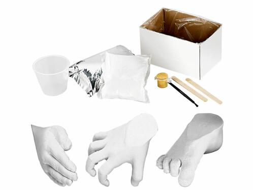 Set de moulage pour empreintes 3D
