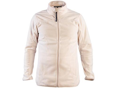Veste en polaire pour homme taille M coloris beige