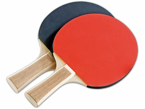 achat 2 raquettes de ping pong. Black Bedroom Furniture Sets. Home Design Ideas