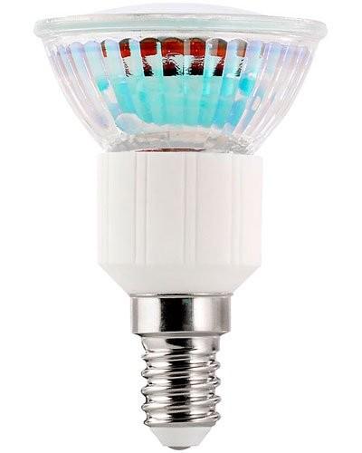 Ampoule 39 LED SMD E14 3 W -  blanc chaud