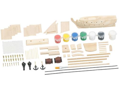 Bateau en kit ''Bateau Amiral''