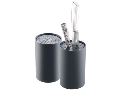 2 blocs à couteaux à lamelles