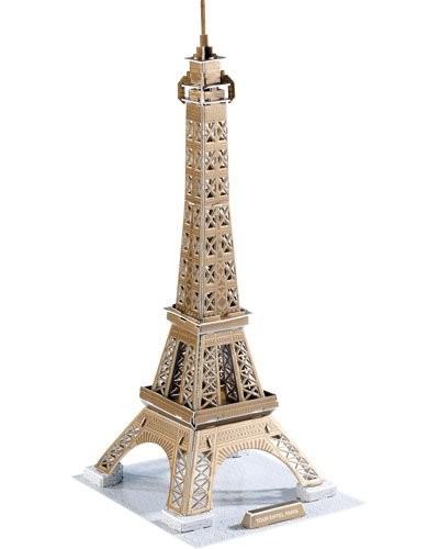 Puzzle 3D ''Tour Eiffel''
