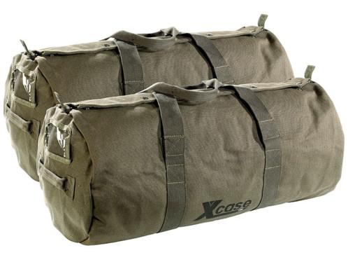 2 sacs de sport 70 L