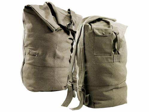 2 sacs de marin