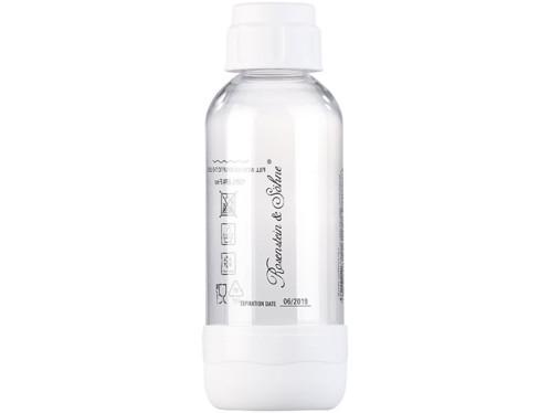 Bouteille 0,5L sans BPA pour gazéificateur WS-300.multi.