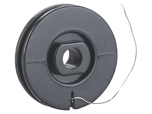 Fil à découper de 5m pour coupe-polystyrène MBG-400 de la marque AGT