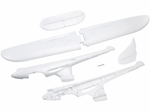 Fuselage complet pour avion NX1053