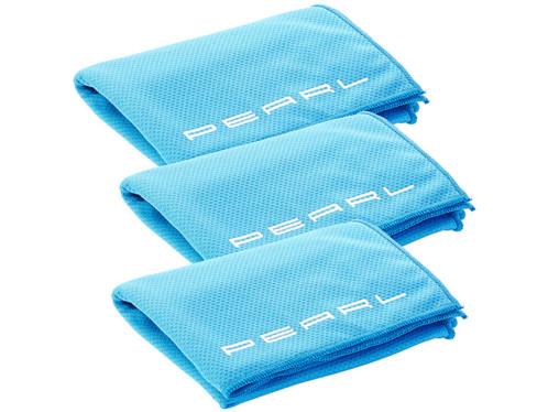 Lot de 3 serviettes rafraîchissantes multifonctions - Petite