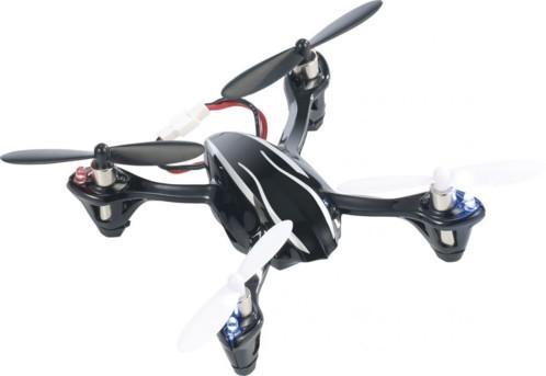 test drone fnac
