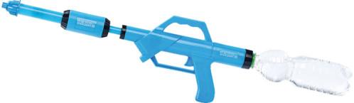Pistolet à eau pour bouteilles plastique PET