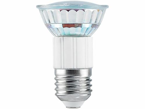 Ampoule 24 LED SMD E27 blanc neutre