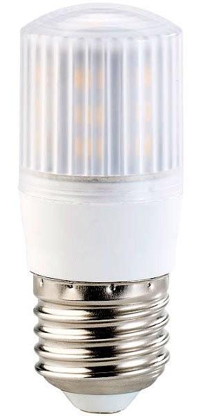 Ampoule compacte LED 3,5 W avec éclairage 360° - E27 - Blanc