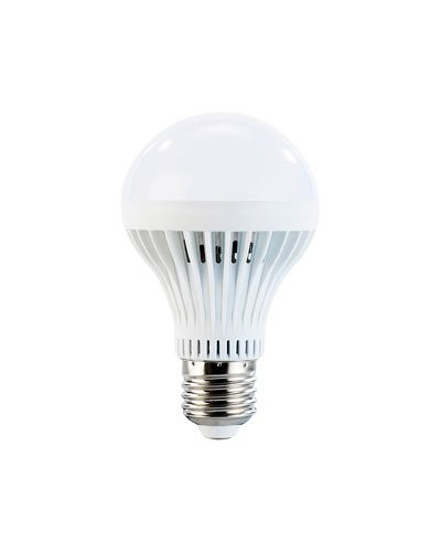 Ampoule LED 7 W E27 Blanc Luminea