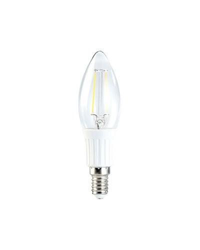 Ampoule LED SMD Blanc Neutre, style bougie à filament