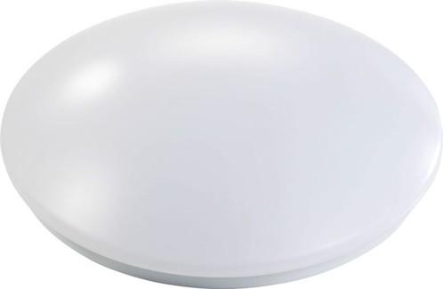 Lampe plafonnier mural ronde avec led intégrée tailles pearl